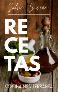 post de carátula de Libro de cocina Kindle-cover template