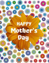 post de Día de la Madre instagram