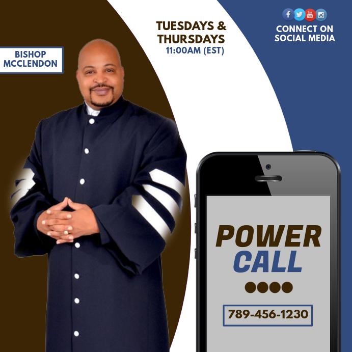 Power Call