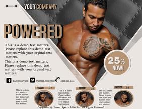Power Fitness Club
