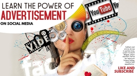 power of advertisement youtube webinar