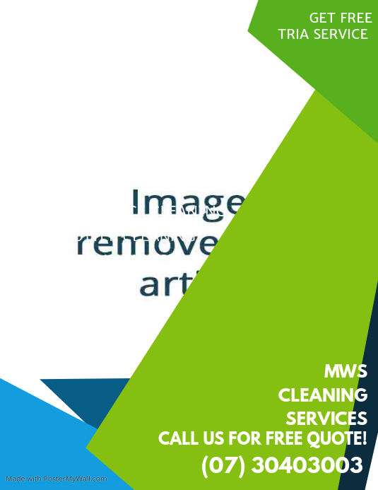 Customizable Design Templates for Cleaning Service | PosterMyWall