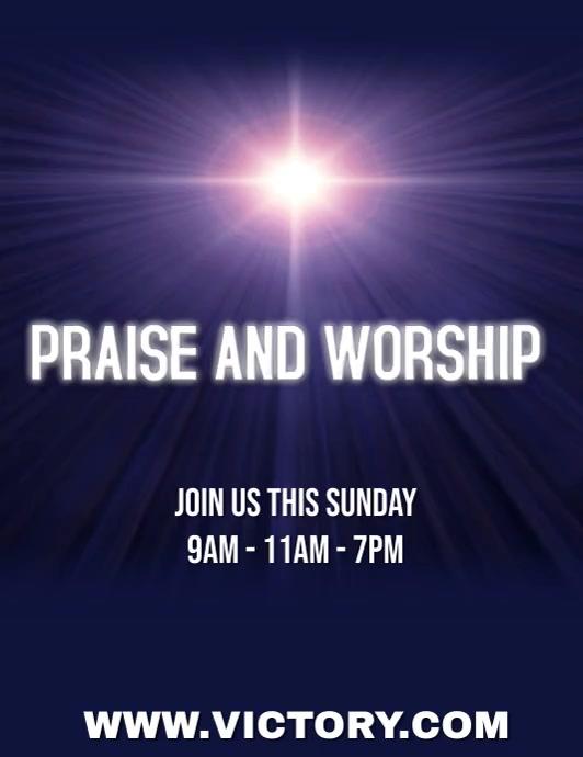 PRAIS AND WORSHIP CHURCH