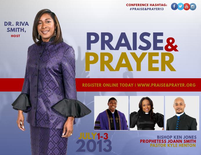 Praise & Prayer Service