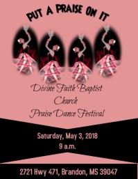 Praise Dance Festival