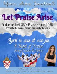Praise Worship Poetry