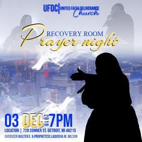 Prayer Flyer