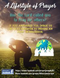 Prayer Intercessor