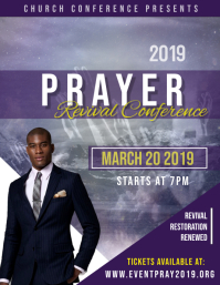 Prayer Revival Conference