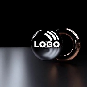 PRECISION LOGO VIDEO TEMPLATE