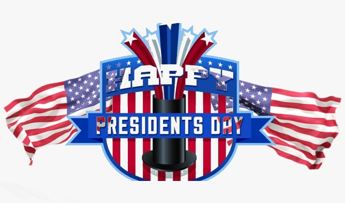 President Day Label template