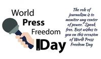 Press freedom Тег template