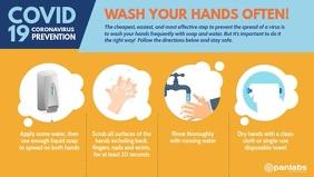 Preventive measures for coronavirus facebook