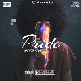 Pride Album cover art