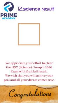 PRIME HSC Result