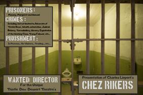 prison, prisoners, freedom, Rikers