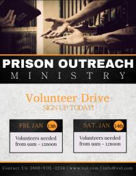 Prison Ministry