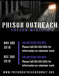 Prison Outreach
