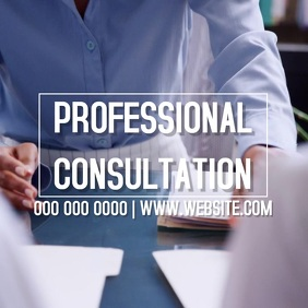 PRO PROFESSIONAL CONSULTATION DIGITAL VIDEO