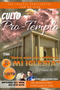 pro templo