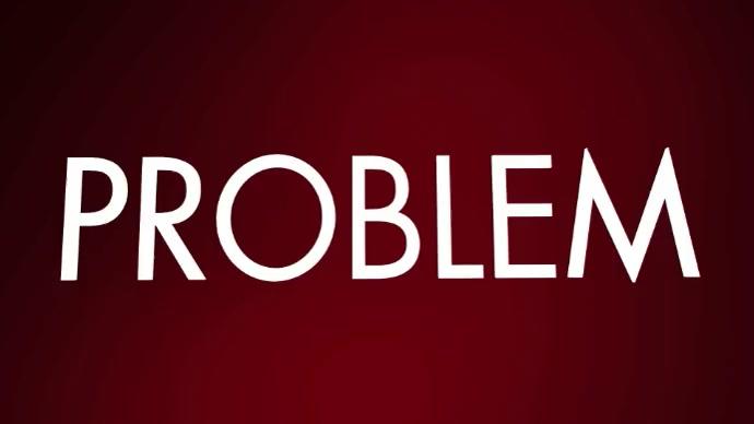 Problem Solved Foto di copertina del canale YouTube template