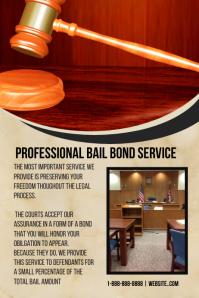 Professional Bail Bond Service