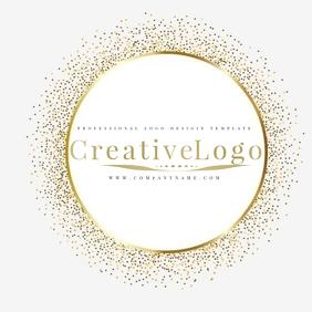PROFESSIONAL CLOGO Design TEMPLATE Logótipo