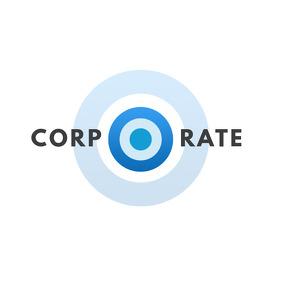 Professional Corporate Logo - Alphabet 'O'
