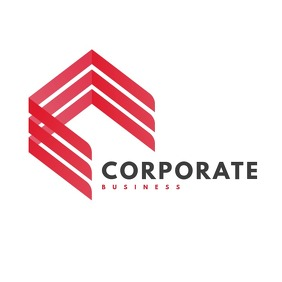 Professional Corporate Logo - Alphabet C/A
