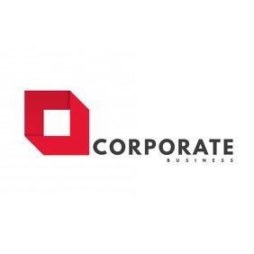 Professional Corporate Logo - Alphabet