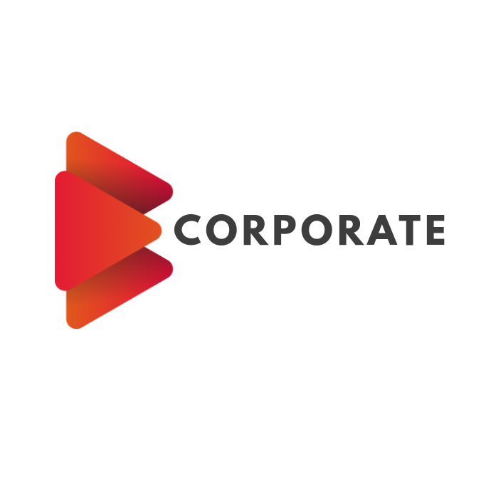 Professional Corporate Logo