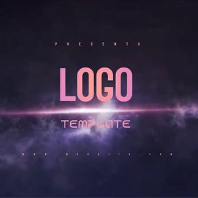 PROFESSIONAL DIGITAL VIDEO LOGO TEMPLATE Logotipo