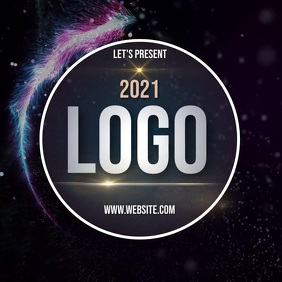 PROFESSIONAL DIGITAL VIDEO LOGO TEMPLATE Логотип