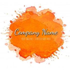 PROFESSIONAL Logo Design Template Logótipo
