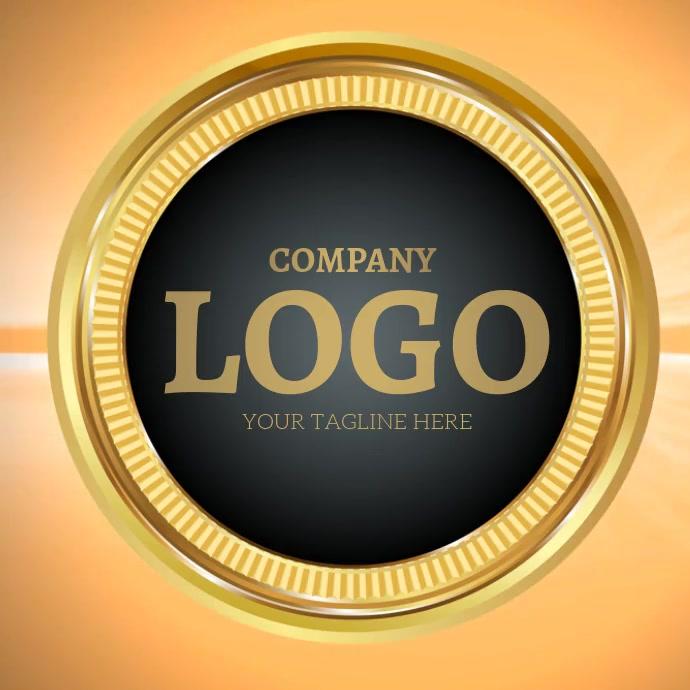 professional logo design template Ilogo