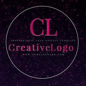 PROFESSIONAL LOGO Design TEMPLATE 徽标
