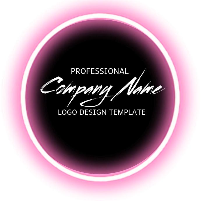 Professional Logo Template
