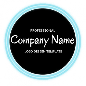 Professional Logo Template