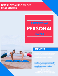 Professional Personal Trainer