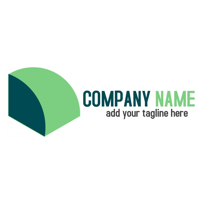 Professional services business logo