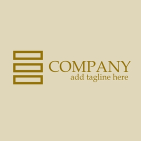 Professional Services logo gold color