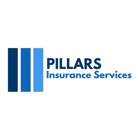 Professional services logo insurance services
