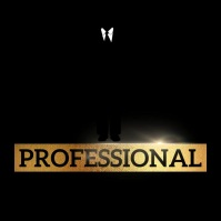 PROFESSIONAL SERVICES LOGOS 2022 Logótipo template