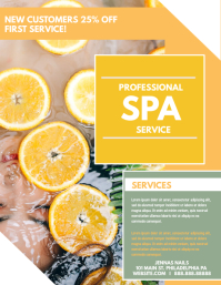 Professional Spa