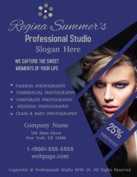 Professional Studio