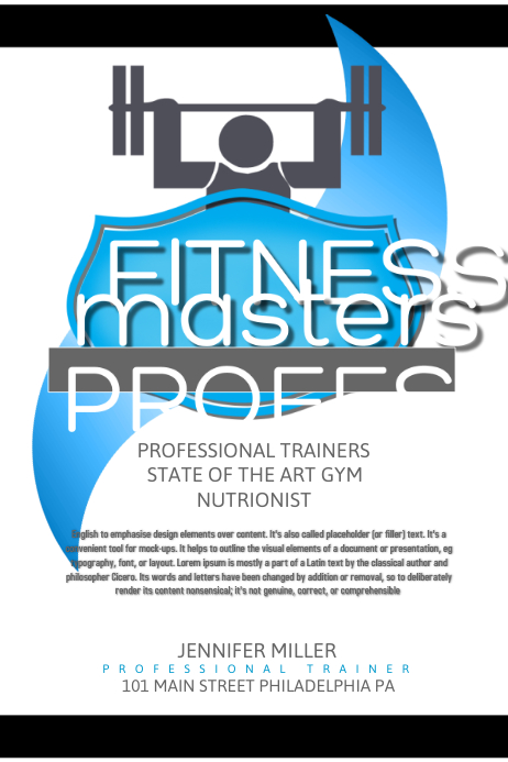 Professional Trainers