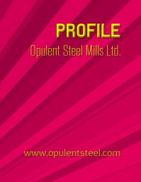 Profile (Steel Industry)
