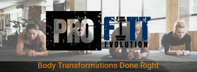 Profitt Evolution's Facebook Cover Photo
