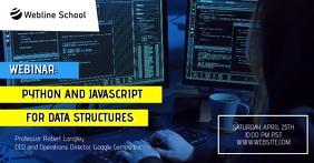 Programming and coding online webinar school