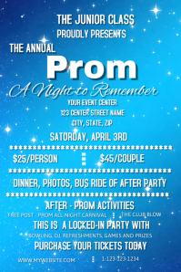 Prom a night to remember